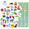 ABC Phonics - Match the letter to the picture
